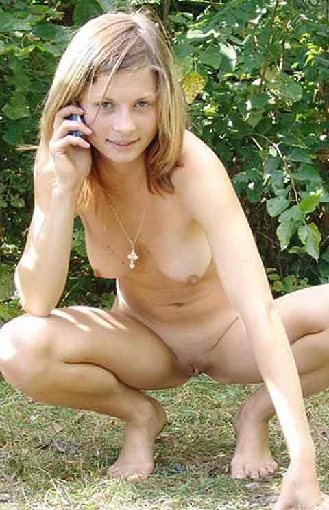 junges Telefonsex Girl